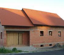 RD Strunkovice nad Blanicí II