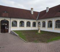 Obnova Schwarzenberského špitálu Lišov