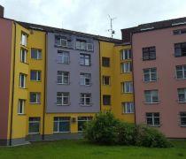 Bytový dům Český Krumlov