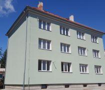 Sušice bytové domy - teplofikace a zateplení objektů