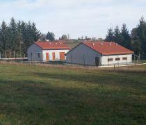 Rekonstrukce ČOV - Vlkonice