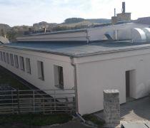 Kulturní dům - Nišovice