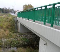 Sanace most Hliniště